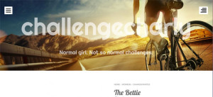 ChallengeCharly, The Bettie Review