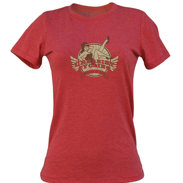 womens-red-pinup-tshirt